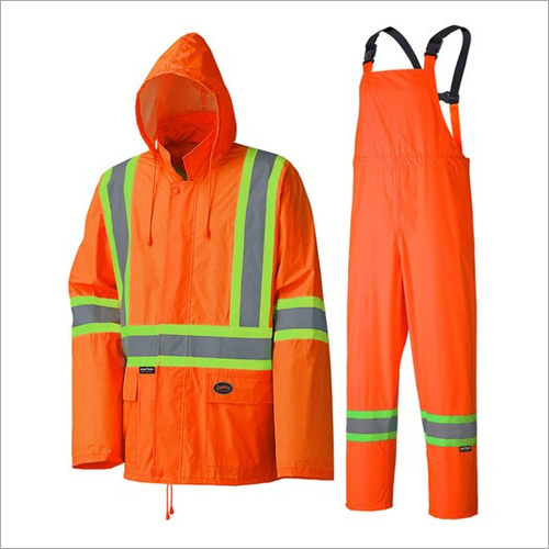Personal Safety Suits
