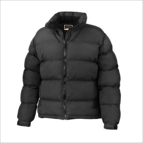 Security Guard Woolen Jacket