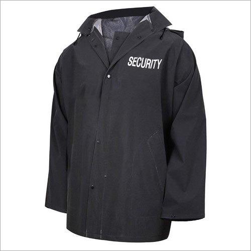 Mens Security Jacket
