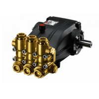 HAWK High Pressure Triplex Plunger Pump