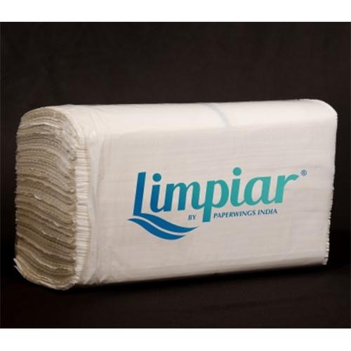 Multifold Tissue Roll