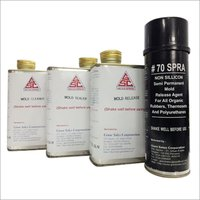 Mold Release System