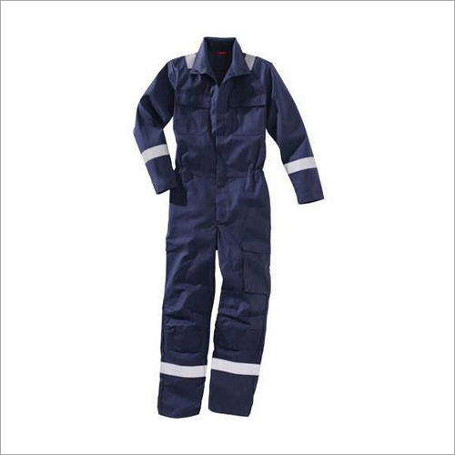 Fire Retardant Suit And Coverall
