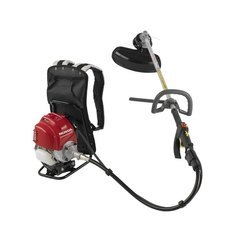 Honda Type Gx35 4 Stroke Backpack Brush Cutter