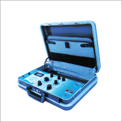 Deluxe Water And Soil Analysis Kit