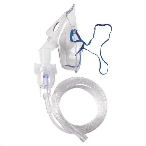 Nebulizer Adult Mask