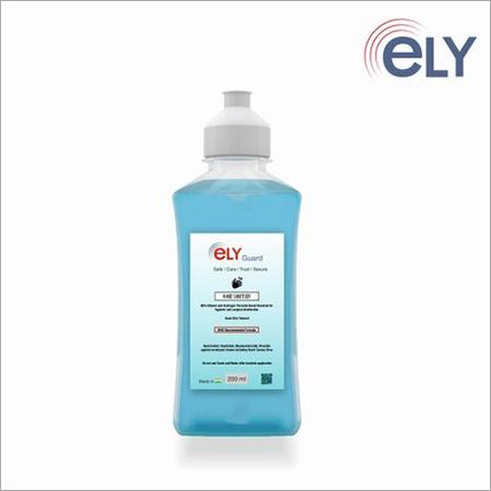ELY Shield Liquid Hand Sanitizer