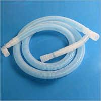 White Plain Ventilator Adult Circuit