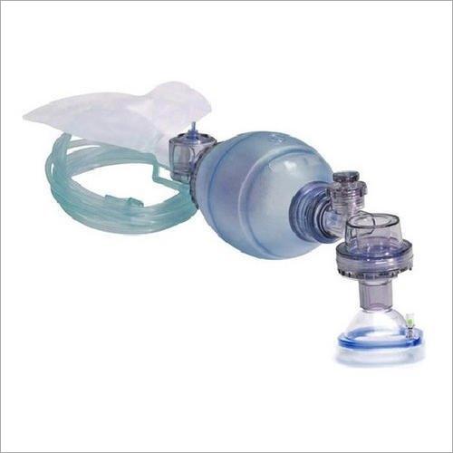 500ML PVC Resuscitator Bag