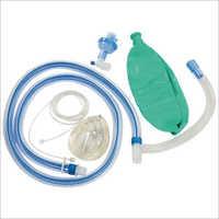 Anesthesia Breathing Circuit