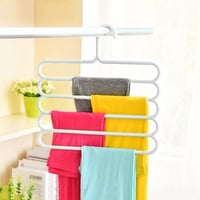 5 Layers Cloth Hanger in One