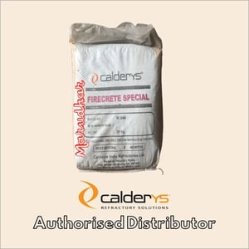 25kg Firecrete Powder