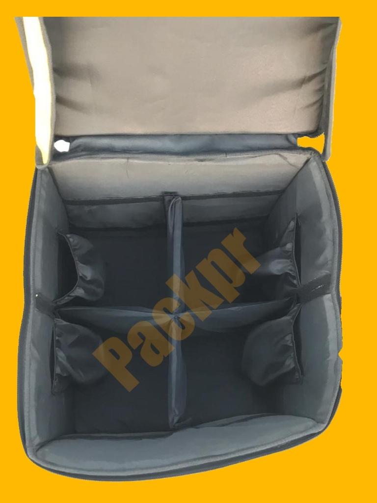 Food Delivery Bag