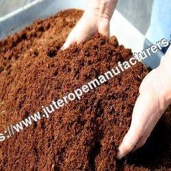 Coco Peat for Mushroom Farming