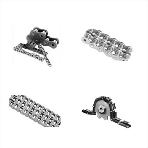 Roller & Attachment Chain