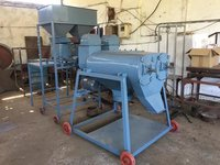 Rotary Sifter Machine (Tween)