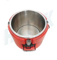 Insulated Food Container (Round, 16 Ltr.)