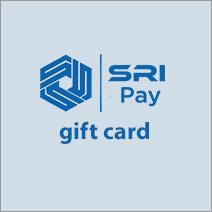 Gift Card Module