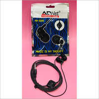 MOBILE EARPHONE MODEL NO. AD-1106