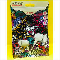 MOBILE EARPHONE MODEL NO. AD-1113