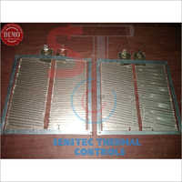 Industrial Mica Plate Heaters
