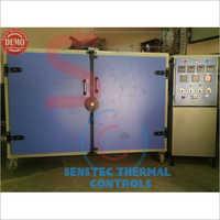 Industrial Mild Steel Oven