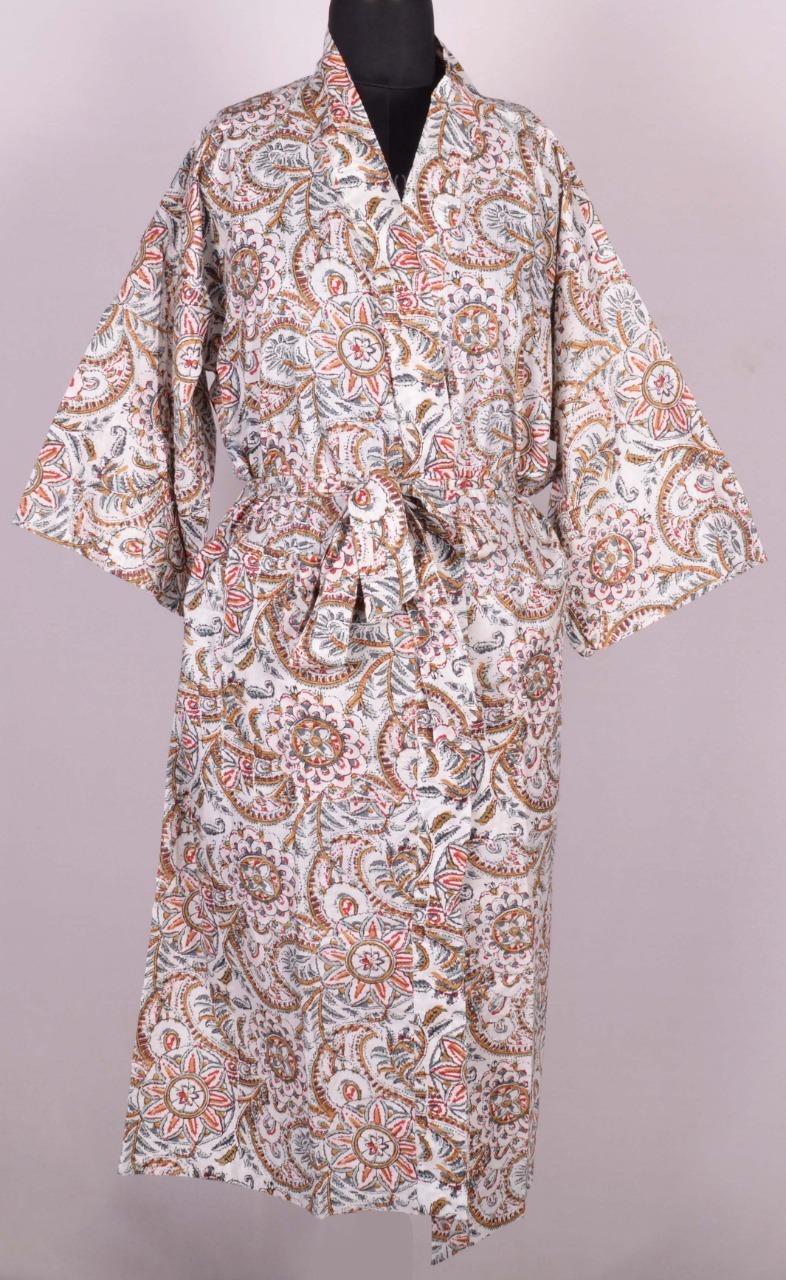 Floral Prints Free Size Beautiful kimono