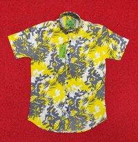 Rayon Shirts