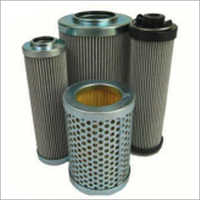 Steel Strainers