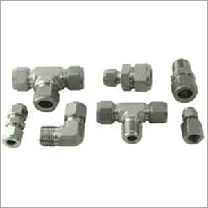 Males Stud Connectors & Swivel  Fittings