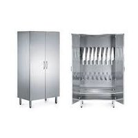 LABCARE EXPORT  SLIDE CABINET STEEL STAINLESS STEEL
