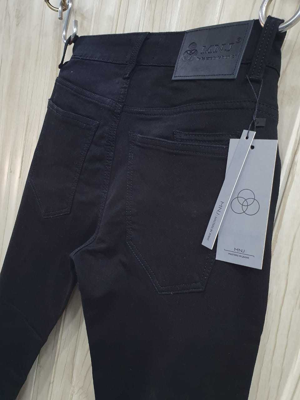 Narrow Fit Jeans