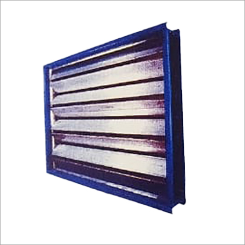 Industrial HVAC Damper