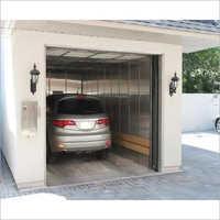 Autodoor Car Lift