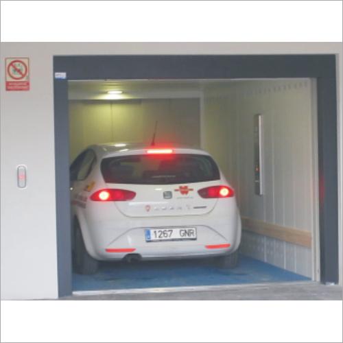 Bai-Parting Autodoor Car Lift
