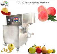 Peach Peeling Machine