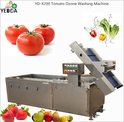 Tomato Ozone Washing Machine