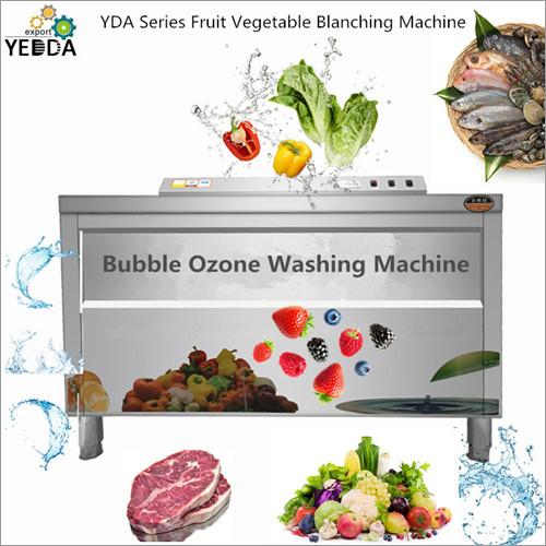 Fruit Vegetable Blanching Machine