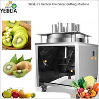 Vertical Kiwi Slicer Cutting Machine