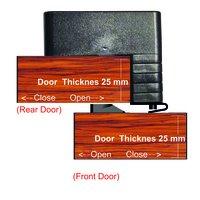 Digital Furniture Locks-Sliding Door Invisible RFID Lock
