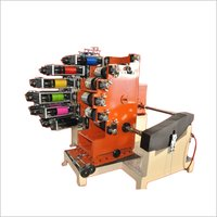 Eight Color Fully Automatic Dry Offset Printing Machine