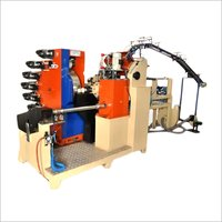 Industrial Dry Offset Printing Machine