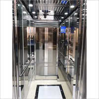 Commercial Electric Elevator