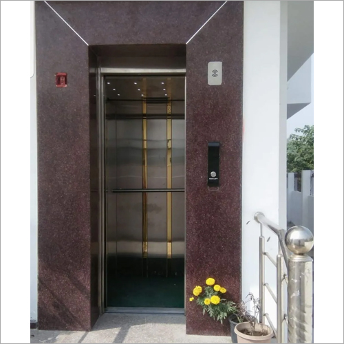 Commercial Private Elevator