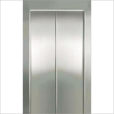 Telescopic Door Elevator