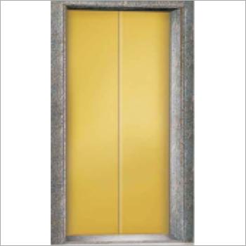 MS Auto Door Elevator
