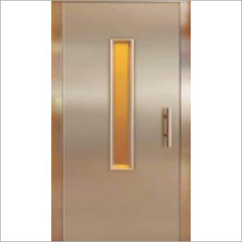 Swing Door Elevator