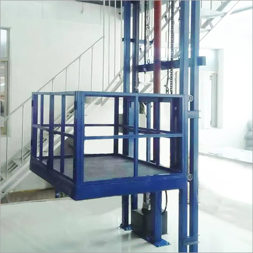 Commercial  Elevator