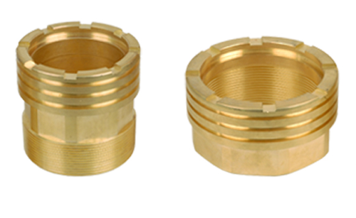 Brass Male Female Inserts