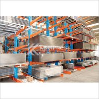 Heavy Duty Cantilever Racking Storage